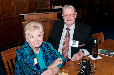 2012 Alumni Reunions