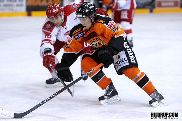 Frisk Asker - Stjernen Hockey (131024)