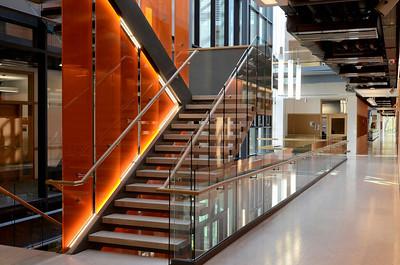 HVCC Science Center