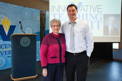 2017 Innovative Teaching Summit
