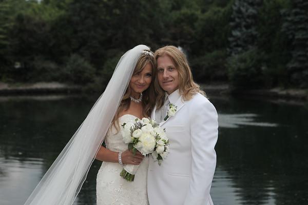 Mike and Frances Benetatos