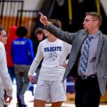 2019, 20 Section 3 Girls Basketball