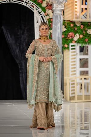 Day 1: Aisha Imran