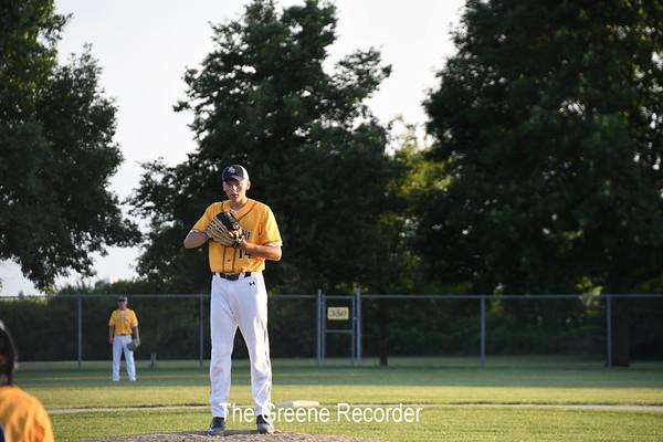 Baseball vs Hampton-Dumont