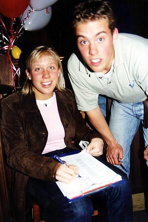 1998-99 Social