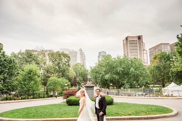Stéphanie-Anne and Kaunteya  Wedding  August 31st 2013