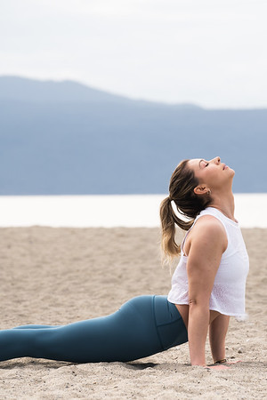 Kristin Kowalski Yoga