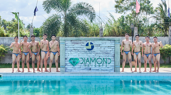Ginoong Barako Pre Pageant