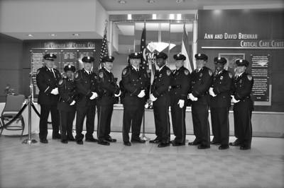 Summa Veteran's Day 2010