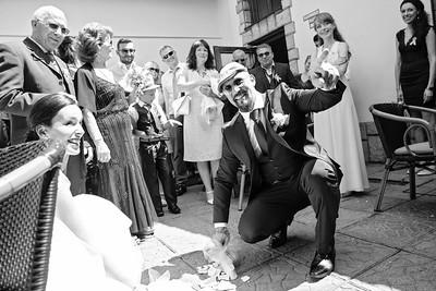Svatební veselí
