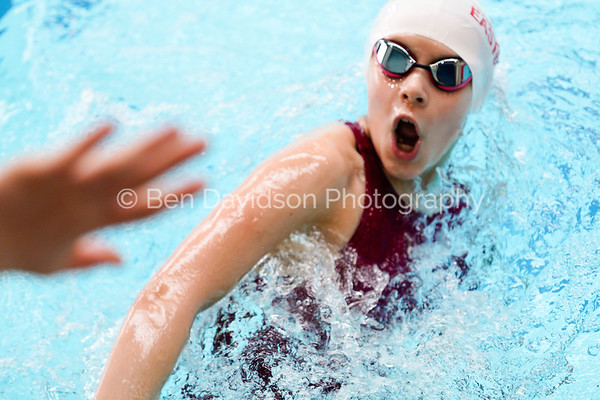 200223 - Sussex County Championships - Session 6 (AM)