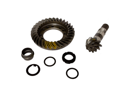 CARRARO NEW TYPE CROWN WHEEL AND PINION 32T AND 9T