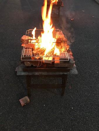 2018 - Backwoods Cooking