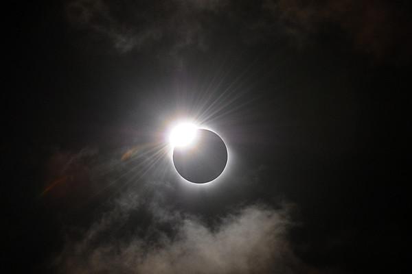 2010 South Seas Eclipse