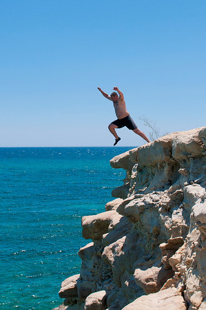 Casible Beach_Sicily_Italy_June 2012