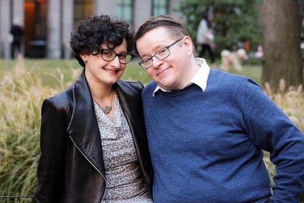 Ava & Ryan