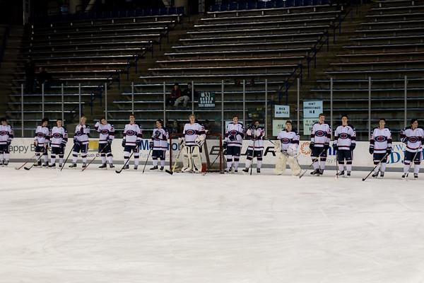 2017 ice Hockey
