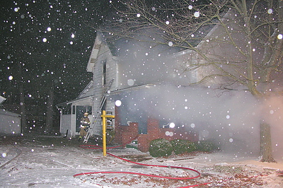 2008 Fireground Images