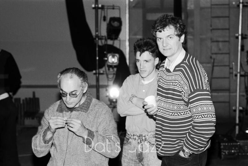 PETER LEMER, PAUL DUNNE & JON HISEMAN