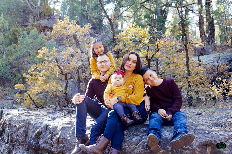 Riffle Family Pix