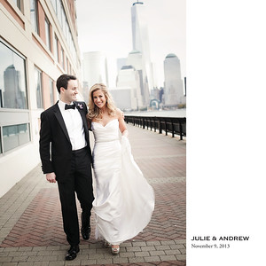 Julie and Andrew's Album