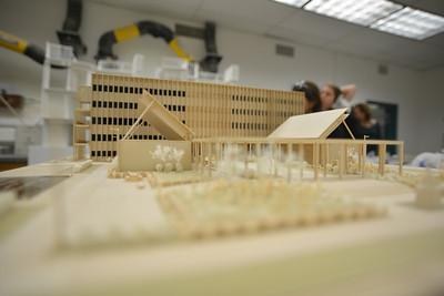 Modeling Building Final Model