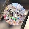 1.54ct Old European Cut Diamond GIA J VS1 11