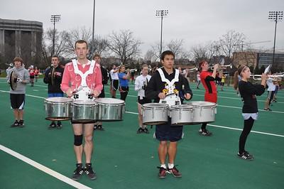 2011 Last Reg Practice