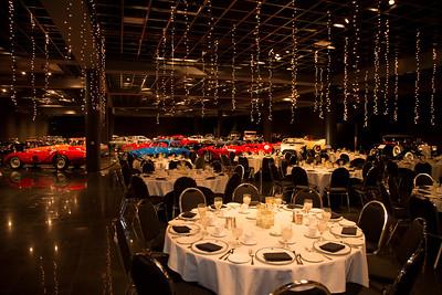 """PUC SA Banquet """"Bond"""" 2014"""