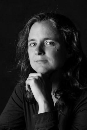 Jennifer Studio Portrait