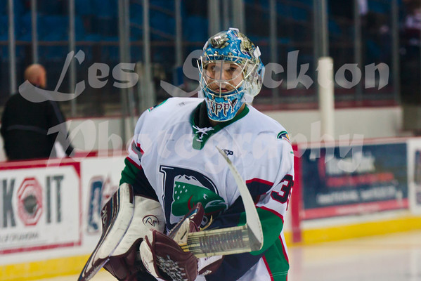 2013.01.29 - Tulsa Oilers v Denver Cutthroats