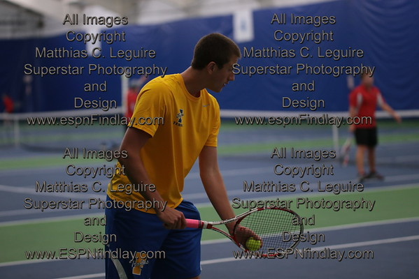 2016-05-10 Findlay Tennis