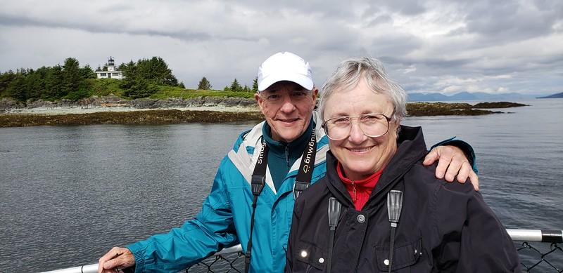 Alaska June 2018