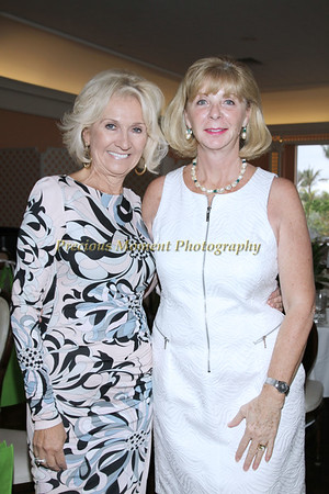 The Cat's Meow Luncheon at the Beach Club