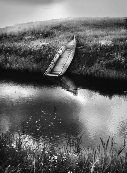 Row to abandon