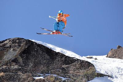 TJFS Alpine 2013