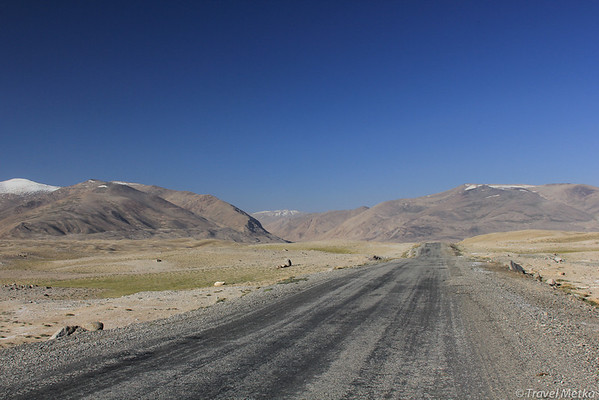 04 Alichur to Khorog
