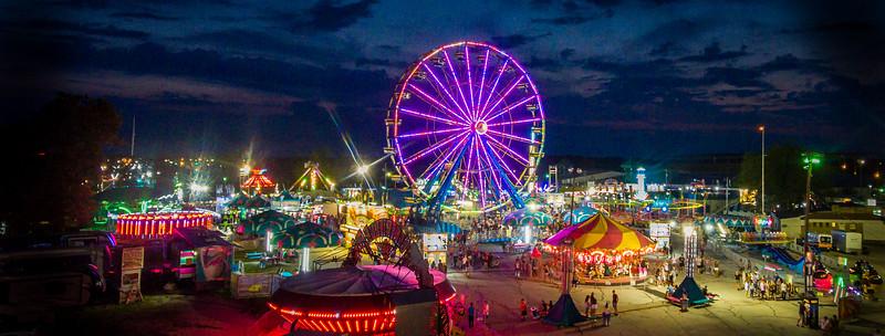 2019 Ozark Empire Fair