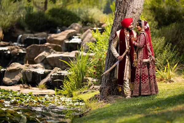 Khushveen & Amolak