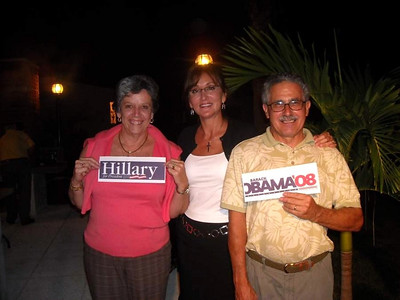 Carole/Marco &