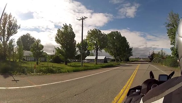 Twin Falls to Carson City - June 1st 2018