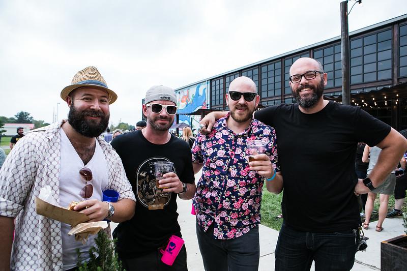 2018 BrewDog Fest