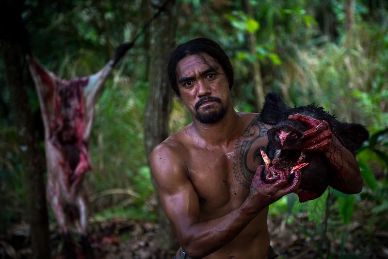The last Horsemen of the Marquesas islands // Les derniers cavaliers de la Terre des Hommes