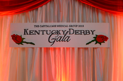 Kentucky Derby Gala - 2015