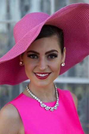 Jacqueline Davis Miss Galveston