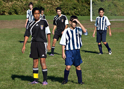 U14 Huskies v Cobras