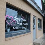 Rayanne's Hair Salon Opening