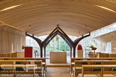 George Square Chapel Edinburgh