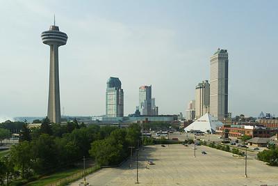 Niagara Falls, ON (2013)