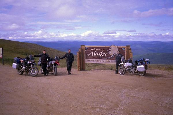 Alaska 08/01
